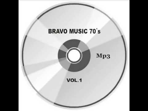 Bravo Music 70's, Paul McCartney & Wings. with a little luck