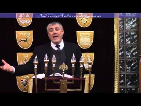 The 36 Violations Of Karet (The Soul Gets Cut Off) In The Torah
