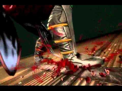 Mortal Kombat Sims — The Sims Forums
