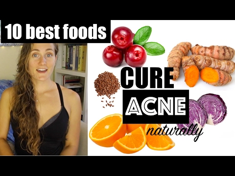 hqdefault - Best Foods To Cure Acne
