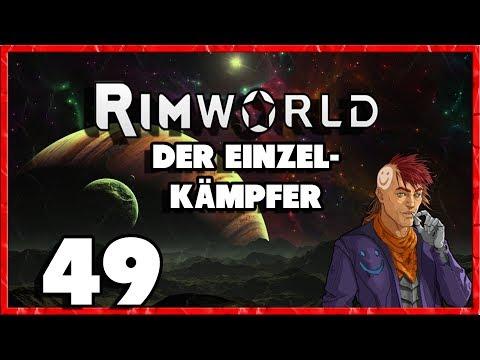 Rimworld 1.0 - Der Einzelkämpfer #49 | Nudist am Start | Let`s Play Deutsch thumbnail