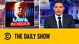 Download Trump Admits His Wall Is Not Impenetrable | The Daily Show With Trevor Noah Mp3 and Videos