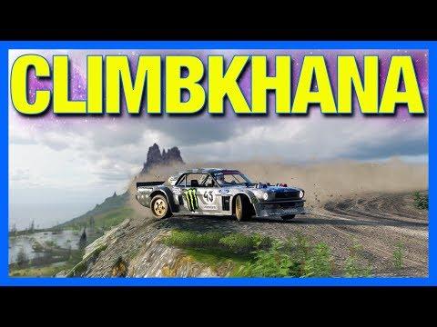 Forza Horizon 4 Online : CLIMBKHANA!! thumbnail