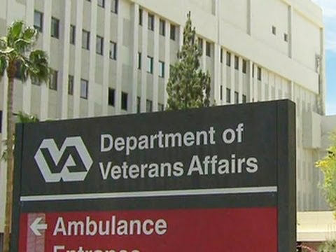 VA hospital scandal: Audit finds 57K waiting three months to see doctor