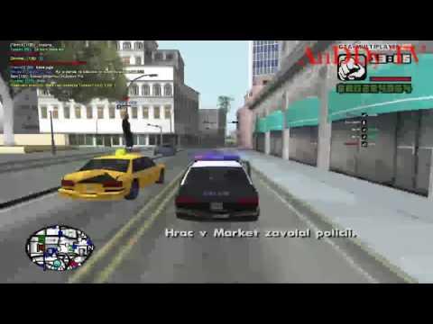 Zaznam z LS Twitch GTA San Andreas WTLS