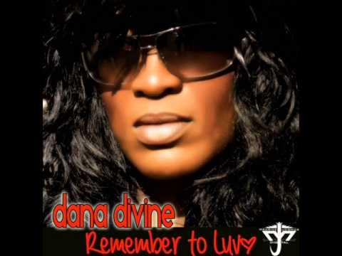 Dana Divine 115