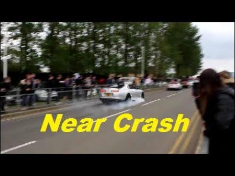 JDM Cars leaving JapFest 2019 (part 3) leaving in style