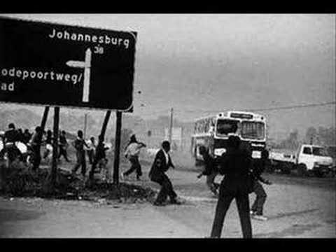 June 16th 1976 South Africa Amandla Ngawethu, Amandla Ngawet