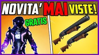 THE NEW SKIN OF GALAXY?! - THE POWER POMPA IS TORNATO! - Tips ForFortnite