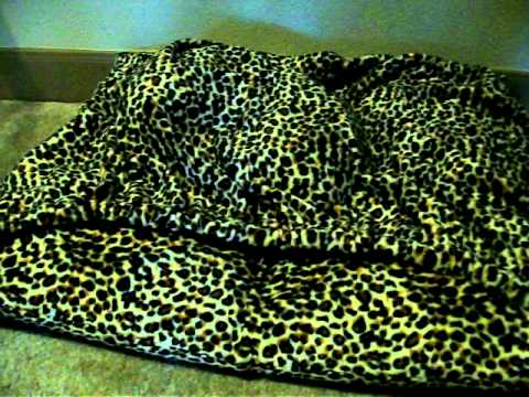 burrow-bed-for-dogs-that-love-to-sleep-under-the-covers!