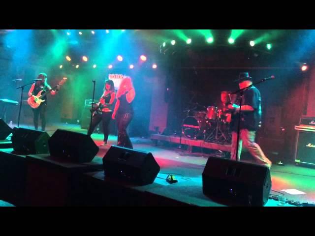 Gundacker - Jekyll and Hyde Live at teh Rock Bar