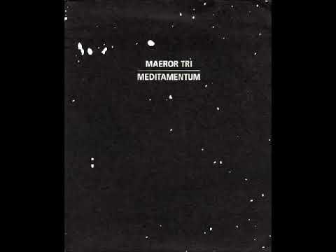 Maeror Tri - Meditamentum I (1994 Compilation)
