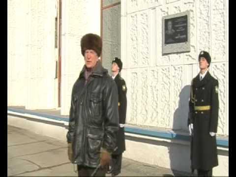 Памятный митинг у штаба ТОФ Владивосток