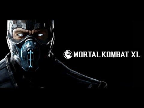 mortal kombat pc torrent