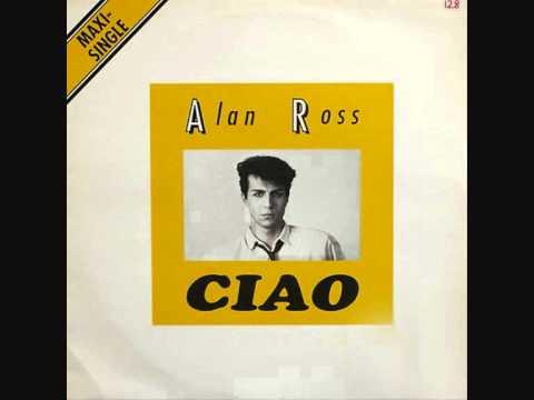 Alan Ross - Ciao.1989