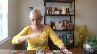 Skorpion w 2017: Grace Czyta z Kart Anielskich