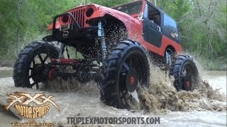 JEEP SICK AS HELL!!