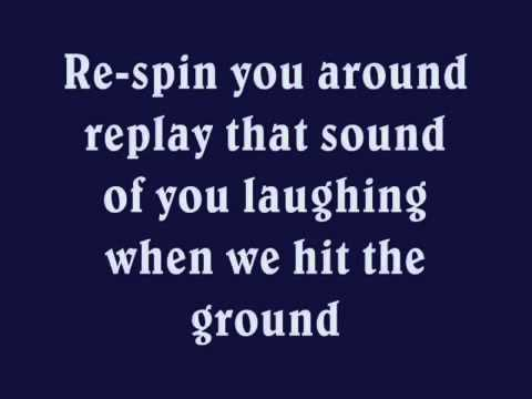 Rascal Flatts- Rewind Lyrics **NEW SINGLE**