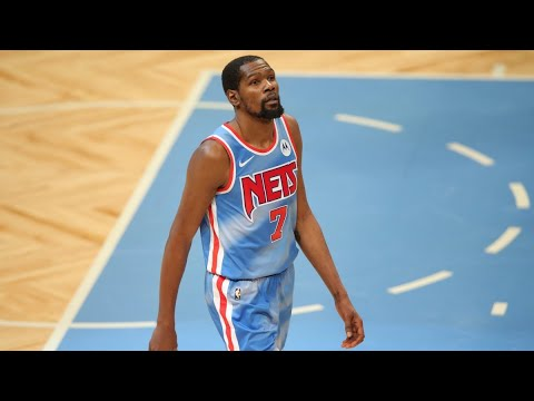 NBA Fines Kevin Durant $50K for Profane Comments to Actor on ...