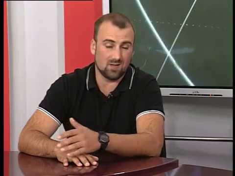 Актуальне інтерв'ю. І.Мельничук. Т.Данилів. Як створити сприятливий бізнес-клімат на місцевому рівні