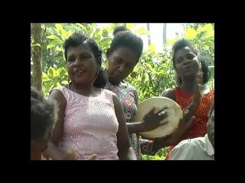 Ceylon African Manja