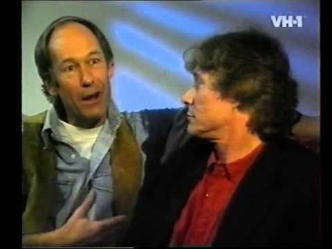The Manfreds: Interview (Mike d'Abo & Paul Jones)