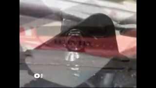 Honda 50 crf motor swap piranha 140cc