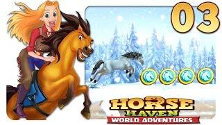 Horse Haven - World Adventures: Auf nach Russland #3 | Let