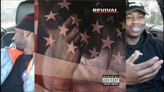 Eminem - Believe RE-LISTEN/REVIEW