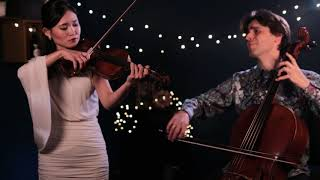 Muse from Reimagining Bach - Violin & Cello Duo (Duo-B)