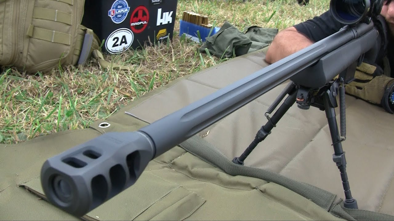 👉 Best  338 Lapua Rifles on the market: The Ultimate