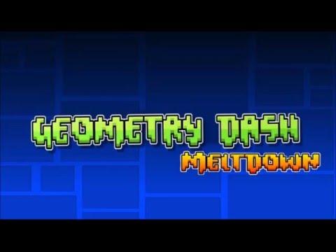 Geometry Dash Meltdown - The Seven Seas [Full Song]