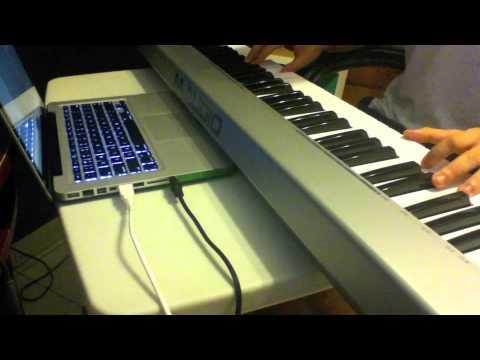 Hallelujah - Agnus Dei - Aleluya - Michael W. Smith - Piano