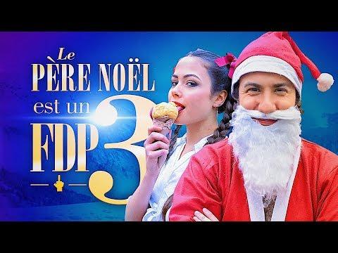 Le père Noël est un FDP 3 - Ludovik