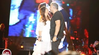 Melina Aslanidou - Antonis Remos - Tetarti Vradi (Gsp Lefkswsia) 10/7/2015