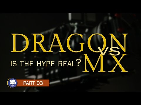 Red Dragon vs Red MX: Is The Hype Real? (Part 03)