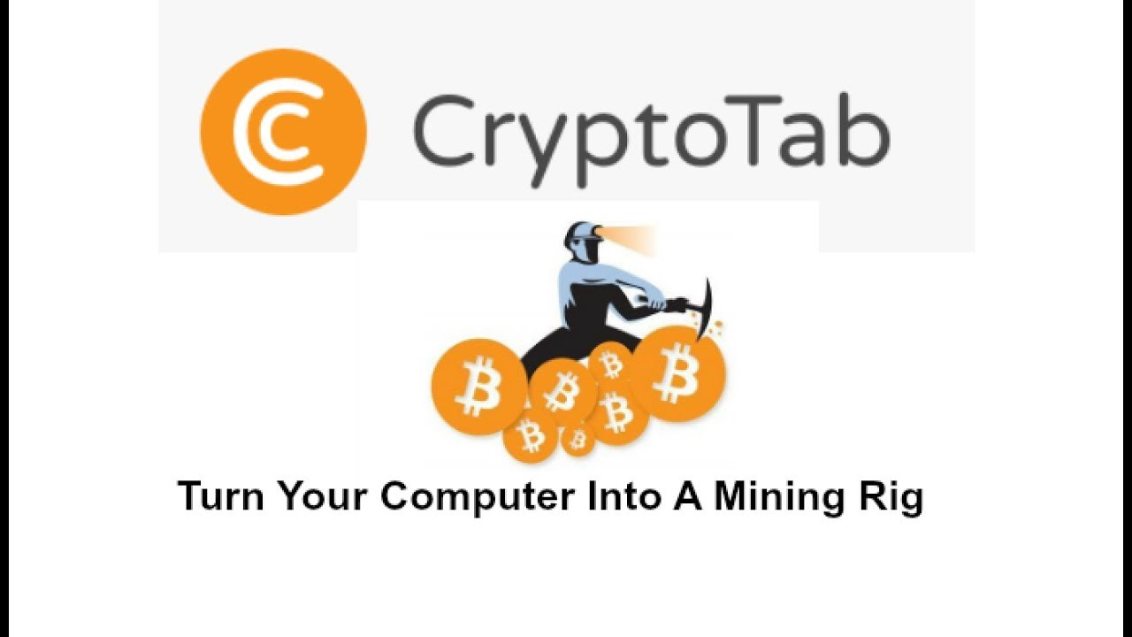 Earn Free Bitcoin with CryptoTab Browser for Bitcoin Miner
