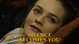 Silence Becomes You (trailer)