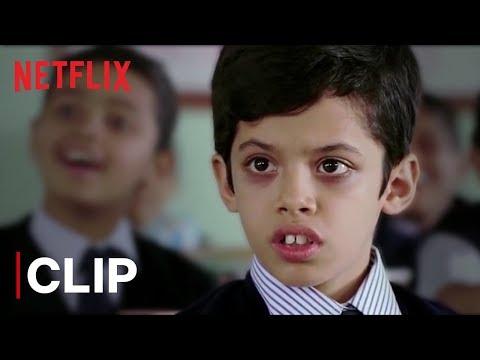 Aamir Khan: Best Teacher Ever | Taare Zameen Par | Netflix India