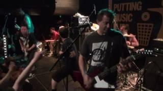 LAGWAGON  -  Give It Back  [HD] 20 JUNE 2012