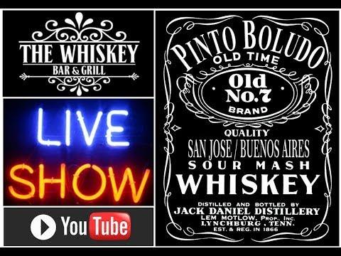 JAM Session en The Whiskey Bar & Grill