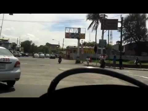Manila Travel Guide - Motorcycle Philippines & See The Manila Motorcross!