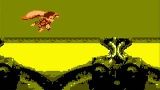 Donkey Kong Land 3 - Bazuka Bombard in 1:17:13!