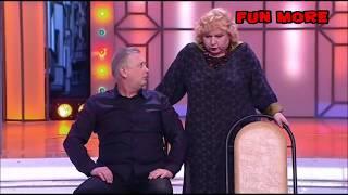Смотреть Валентина Коркина и Виктор Остроухов - Родня онлайн