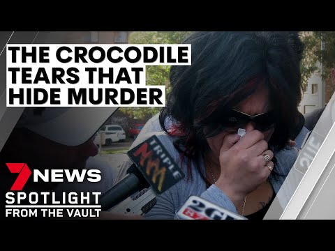 Crocodile Tears | When murderers lie to the cameras | Sunday Night