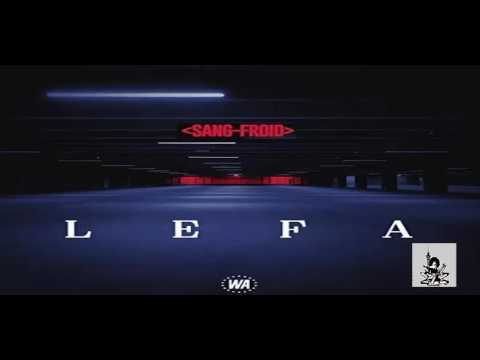lefa sang froid mp3
