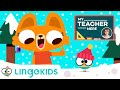 Let´s Learn Prepositions of Place with Lingokids- English for Kids