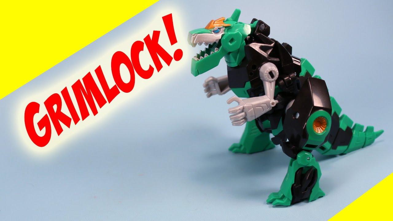 Transformers robots in disguise grimlock dinosaur or