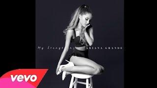 Ariana Grande - Problem feat. J Balvin [Spanglish]