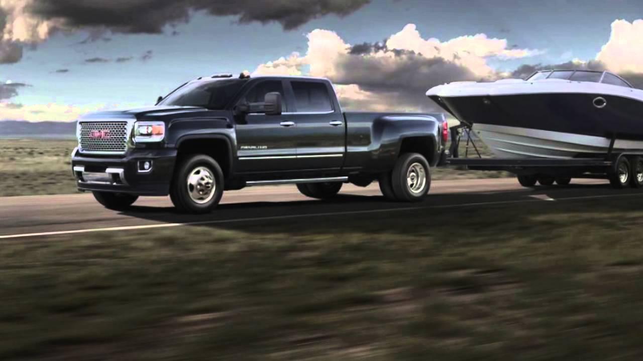 2015 Gmc Sierra 3500hd In San Antonio Cavender Buick Gmc West Youtube